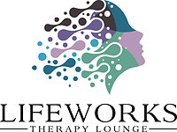 Home. Lifeworks Logo